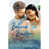 Behind the Badge (Home in Carson Book 2)