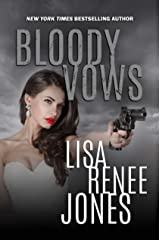Bloody Vows (Lilah Love Book 5) Kindle Edition