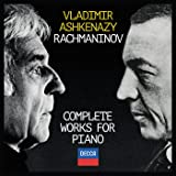 Rachmaninov Complete Works For Piano