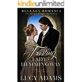 Trusting Lady Hemmingway: Regency Romance (The King's League Book 4)
