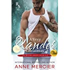 A Very Xander Christmas 4 : (A Rockstar Holiday Short Story, #9.6) (A Rockstar Series Between the Numbers/Holiday Short Story