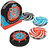 ThinkFun 1513 Word A Round Game,Multi