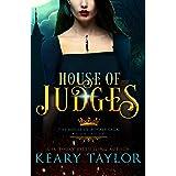 House of Judges: Blood Descendants Universe (House of Royals Book 4)