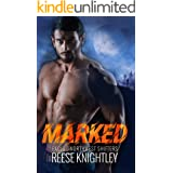 Marked (Pacific Northwest Shifters Book 3)
