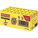 MARIGOLD Chrysanthemum Tea Less Sweet, 250ml (Pack of 24)