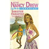 Sinister Paradise (Nancy Drew Files Book 23)