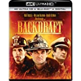 Backdraft (4K Ultra Hd/Blu-Ray/Digital)