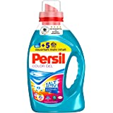 Persil Color Gel Liquid Laundry Detergent (20 Loads)