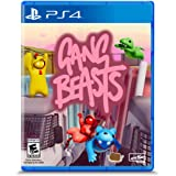 Gang Beasts for PlayStation 4