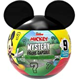 Disney Mickey Capsule Figure