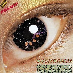 コズモラマ(COSMORAMA)