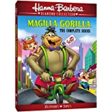 Magilla Gorilla: The Complete Series (RPKG)