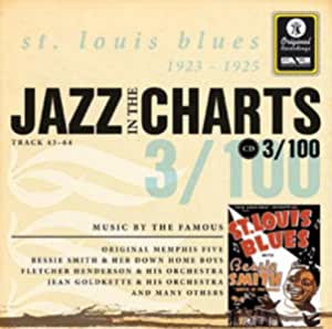 Vol. 3-Jazz in the Charts 1935