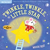 Indestructibles: Twinkle, Twinkle, Little Star: Chew Proof · Rip Proof · Nontoxic · 100% Washable (Book for Babies, Newborn B