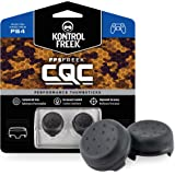 KontrolFreek FPS Freek CQC for Playstation 4 (PS4) and Playstation 5 (PS5) Controller | Performance Thumbsticks | 2 Mid-Rise