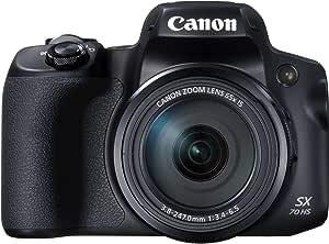 Canon デジタルカメラ PowerShot SX70 HS 光学65倍ズーム 4K動画対応 PSSX70HS