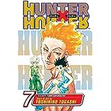 Hunter x Hunter, Vol. 7 (Volume 7): Nen Combatant
