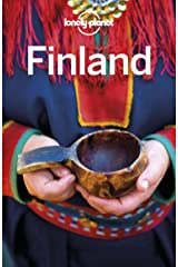 Lonely Planet Finland (Travel Guide) Kindle Edition