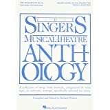 The Singer's Musical Theatre Anthology - Teen's Edition: Mezzo-Soprano/Alto/Belter Book Only (Vocal Collection): A Collection
