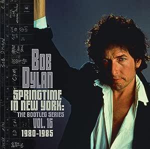 Springtime In New York: The Bootleg Series Vol. 16 (1980-1985) [12 inch Analog]