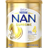 NESTLE NAN SUPREME 4, Toddler 2+ Years Milk Formula, 800g