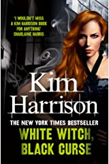 White Witch, Black Curse (The Hollows Book 7) Kindle Edition