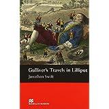 Gulliver's Travels in Lilliput (Macmillan Reader)