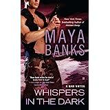 Whispers in the Dark: A KGI Novel Book 4