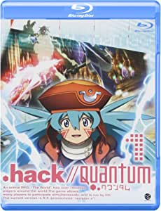 .hack//Quantum 1 [Blu-ray]