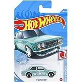 ホットウィール(Hot Wheels) ベーシックカー '71 ダットサン 510 HBN99