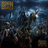 SLAVES OF THE SHADOW REALM [CD+DVD]