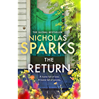 The Return: The heart-wrenching new novel from the bestselli…