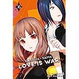 Kaguya-sama: Love Is War, Vol. 16 (Volume 16)
