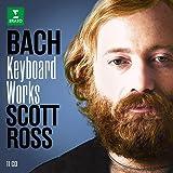 Bach Keyboard Works -Box