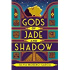 Gods of Jade and Shadow: a perfect blend of fantasy, mythology and historical fiction set in Jazz Age Mexico