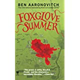 Foxglove Summer: 5