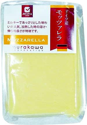 120g カット ドイツ モッツァレラ チーズ