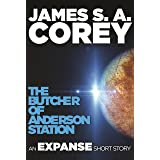 The Butcher of Anderson Station: An Expanse Short Story