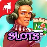 Willy Wonka Slots - ラスベガスのカジノの無料スロットマシンとクラシック映画をモチーフにしたボーナスゲーム