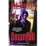 Downfall: A Cal Leandros Novel: 9