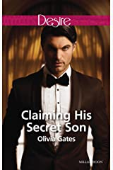 Claiming His Secret Son (The Billionaires of Black Castle Book 4) Kindle Edition