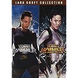 Lara Croft: Tomb Raider: 2 Movie Collection [DVD]