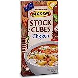 Massel Stock Cubes, Chicken Style, No MSG, Gluten & Dairy Free (105g)