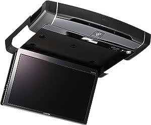 ALPINE(アルパイン) プラズマクラスター技術搭載 10.2型LED WXGA液晶リアビジョン HDMI入力付き PXH10S-R-B