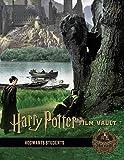 Harry Potter: Film Vault: Volume 4: Hogwarts Students (Harry Potter Film Vault)