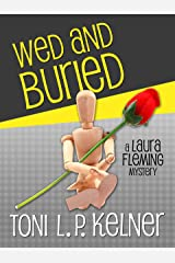 Wed and Buried (A Laura Fleming Mystery Book 8) Kindle Edition