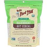 Bob's Red Mill Bob's Red Mill Organic Creamy Buckwheat Cereal 510 g, 510 g, Creamy Buckwheat