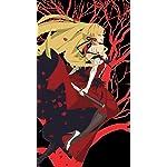 化物語 iPhone8,7,6 Plus 壁紙 拡大(1125×2001) 『傷物語』キスショット・アセロラオリオン・ハートアンダーブレード