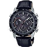 [カシオ]CASIO 腕時計 エディフィス EQW-T650BL-1AJF メンズ