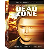The Dead Zone: The Complete Series [DVD]